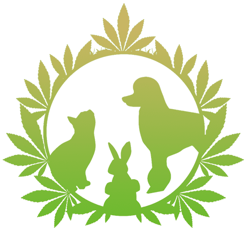 hemp cbd oil for pets like cats, dogs and rabbits