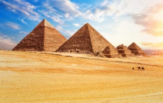 Ancient Egyptians used cannabis for healing